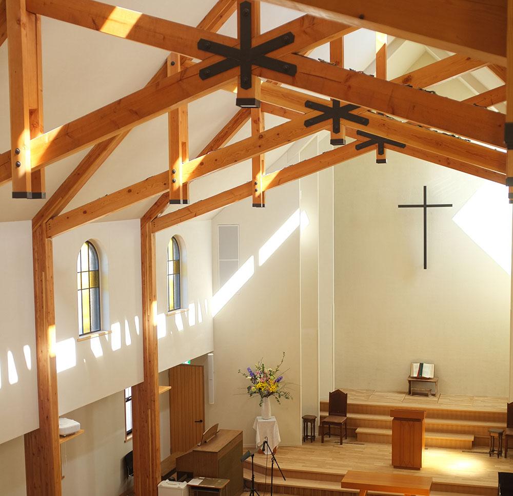 長崎バプテスト教会